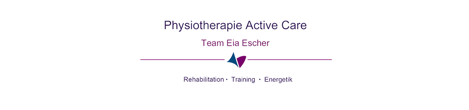 Physiotherapie Active Care